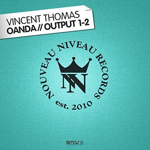 Vincent Thomas