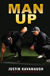 Man Up: The 5 Areas of Focus to Your Athletic Success