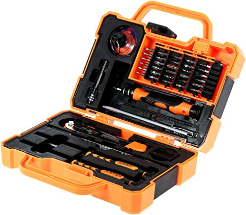 wholesale Jakemy new arrival JM-8139 45 in outlet sale 1 Professional Precise Screwdriver Set Repair Kit Opening Tools for Cellphone Computer Electronic Maintenance outlet online sale