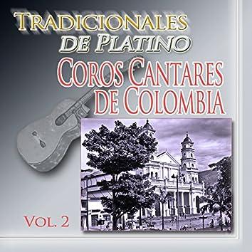Tradicionales de Platino, Vol. 2