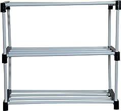 RMA Handicrafts Multipurpose Rod Rack Black (Full)