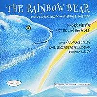 Rainbow Bear / Peter & The Wolf