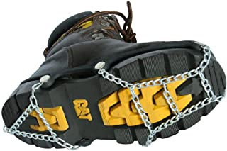 Grizzlar IceHiker Shoe Chains Crampons Spikes Cleat