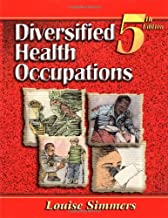 Diversified Health Occupations, 5th edition