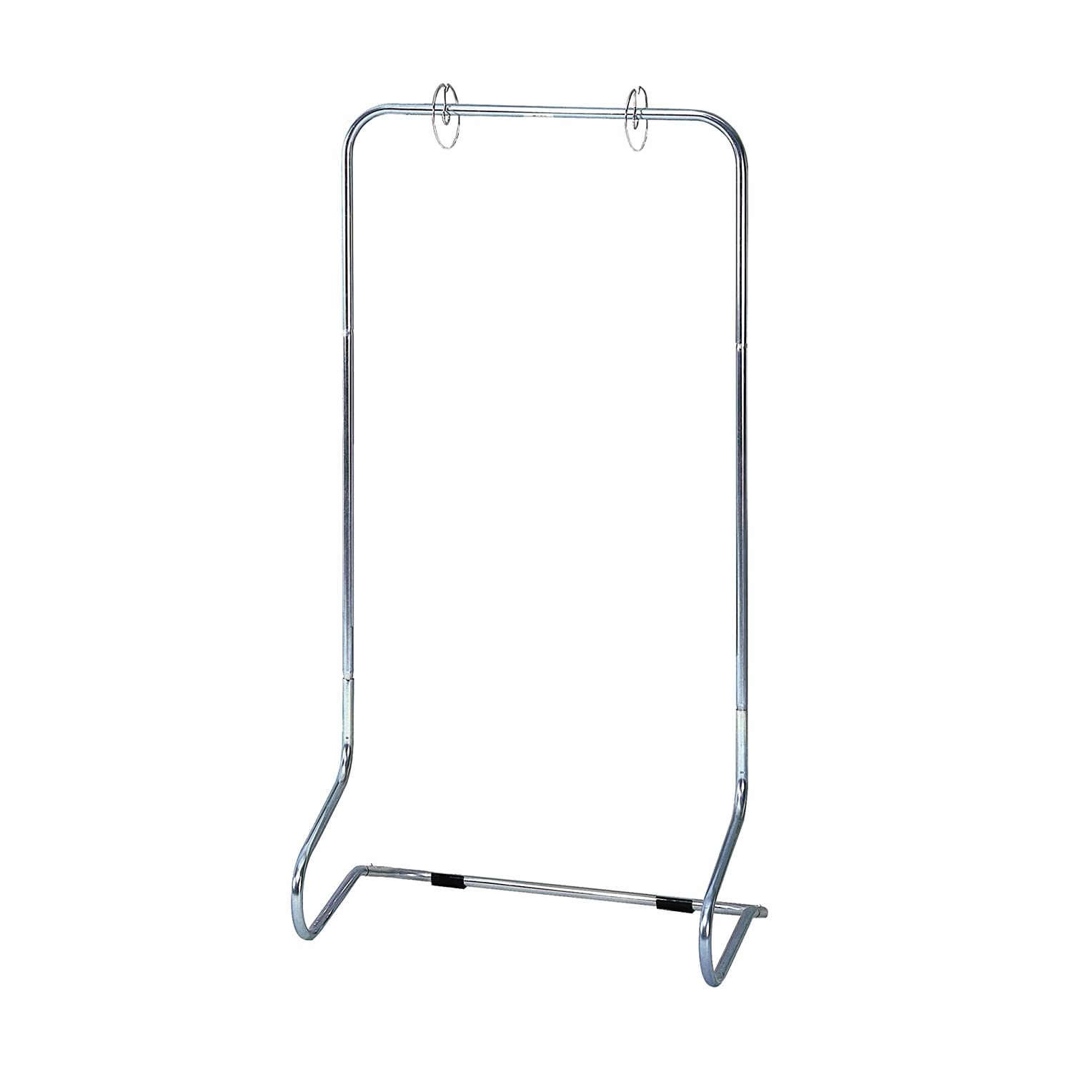 Pacon 0074400 Chart Stand, Metal, Rubber Tipped Legs