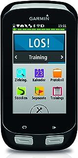 GPS Garmin Edge 1000 Preto