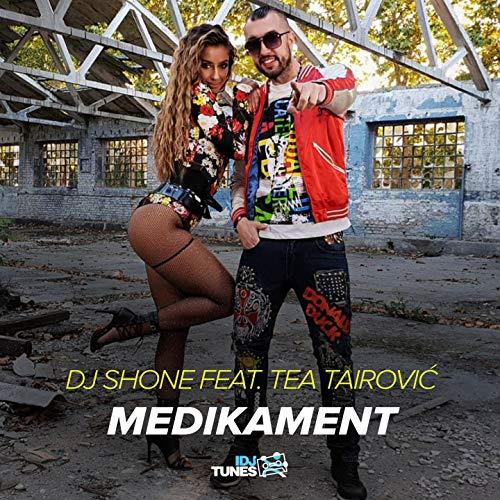 Medikament (feat. Tea Tairović)