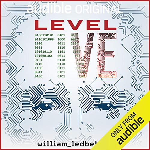 Level Five cover art