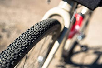 Donnelly EMP Tire - Tubeless Black, 700x38mm