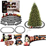 Top 10 Large Christmas Tree Train Sets