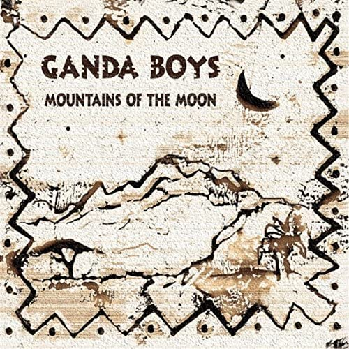 Ganda Boys