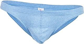 Prettyia Men's Underwear Lingerie Low Rise Brief Bikini Swimwear Underpants