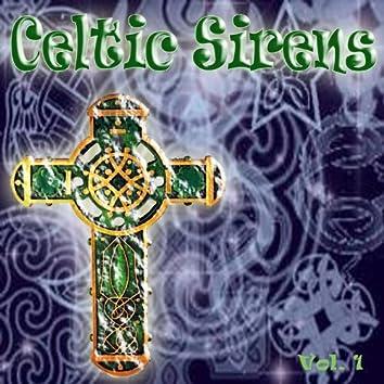 Celtic Sirens, Vol. 1