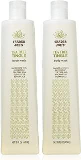 Best trader joe's tea tree oil body wash Reviews