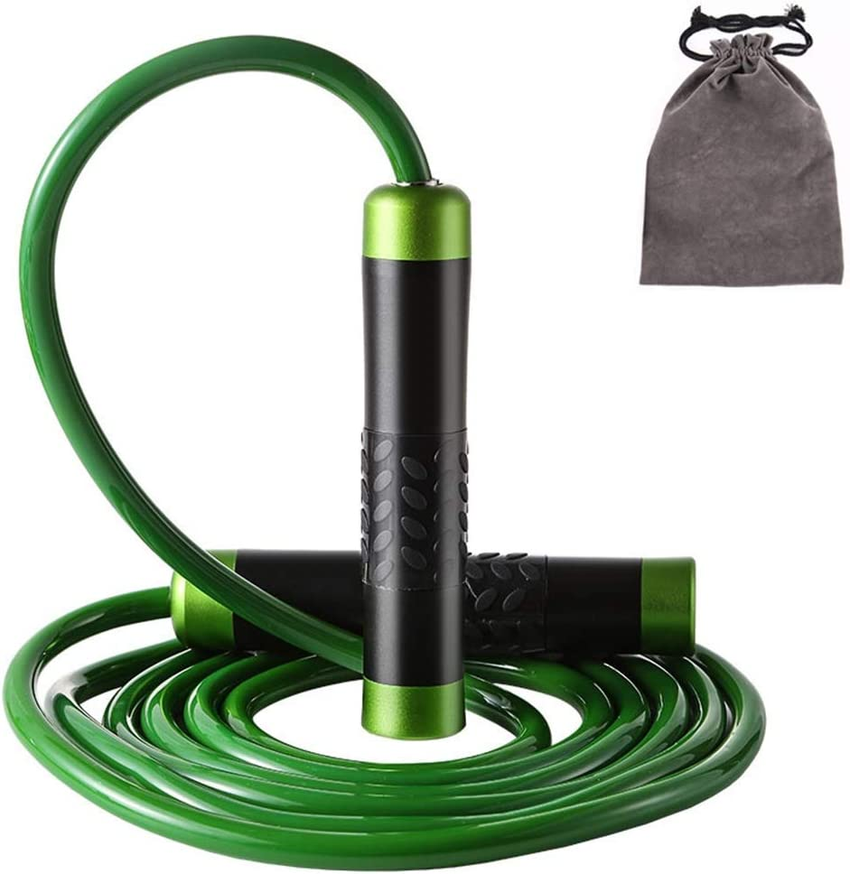 Jump Rope Hot Heavy Sale special price Skipping Ball Max 59% OFF Weighted Adjustable