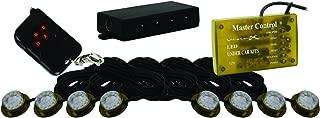 Vision X Lighting HIL-STA Amber LED Strobe and Rock Light Kit