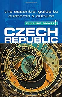 Best czech culture and customs Reviews
