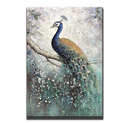 Asdam Art - Cuadros al óleo pintados a mano sobre lienzo