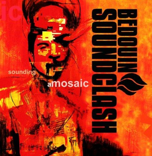 Sounding Amosaic [Import]