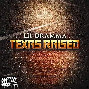 Texas Raised