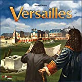 NSKN Legendary Games Versailles Juego De Mesa