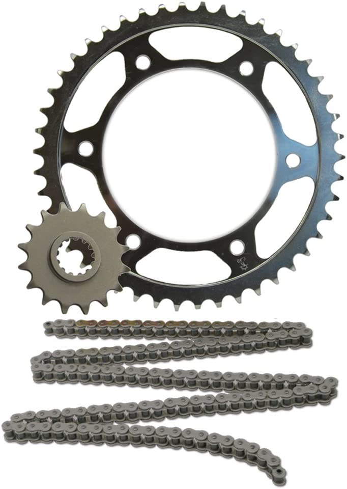 Quality inspection JT Sprockets JTSK4036 530X1R Chain and 15 New sales Rear 47 Tooth Front