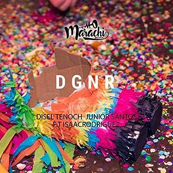 DGNR (feat. Isaac Rodriguez)