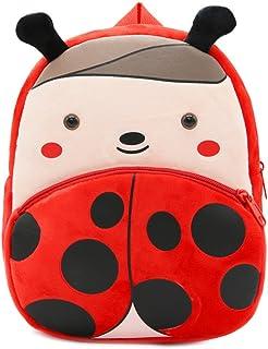 Abshoo Toddler Kids Backpacks Cute Plush Little Girls Boys Animal Backpacks