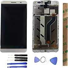 coolpad a8 screen replacement