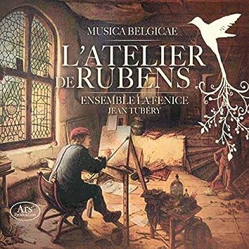 Musicae belgicae: L'atelier de Rubens