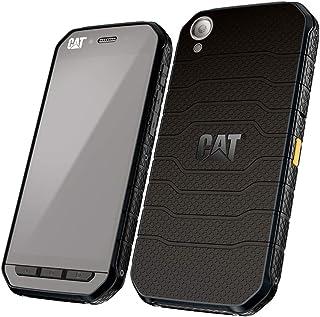 CAT Phones S41 DS Waterproof Smartphone Unlocked Dual SIM IP68 32 GB 13MP