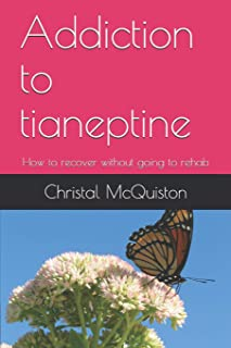 Addiction to tianeptine: How to recover without going to rehab