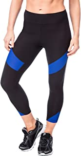 Women's Banded 3/4 Tights
