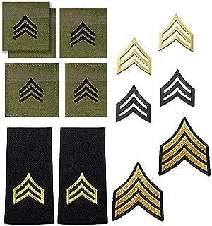 US Army Sergeant Rank Bundle