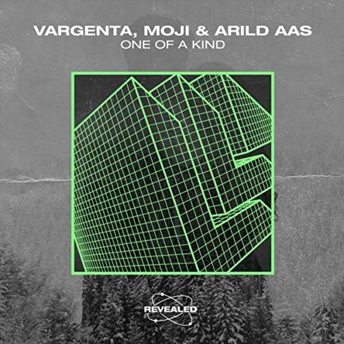 Vargenta, Moji & Arild Aas