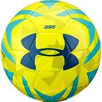 Under Armour Mini Soccer Ball (Tokyo Lemon / Teal Punch)