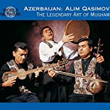 Songtexte von Alim Qasimov Ensemble - Azerbaijan: The Legendary Art of Mugham
