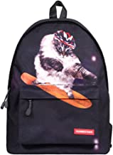 JKPUDUN School Bags for Teenagers Boys Girls Children Students Backpacks Casual Camping Trip Laptop Daypack for Women (Cat C)