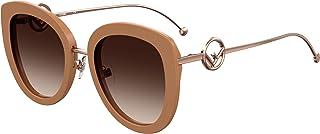 FENDI Women's FF0409/S Sunglasses