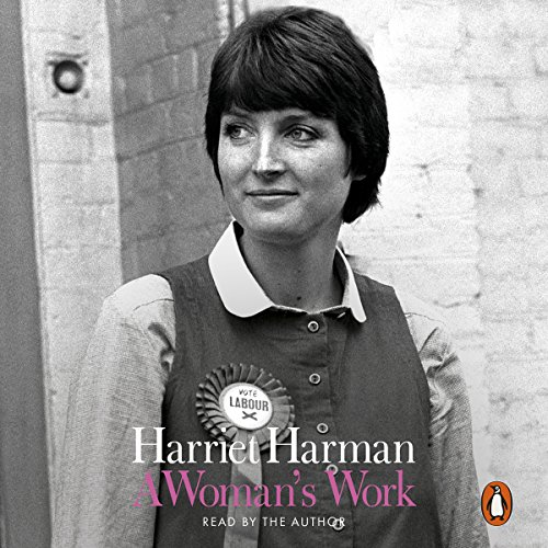 A Woman's Work cover art