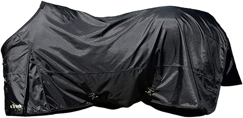 Back Limited price on Track Summer Turnout 72 XSmall Sheet Excellent inch