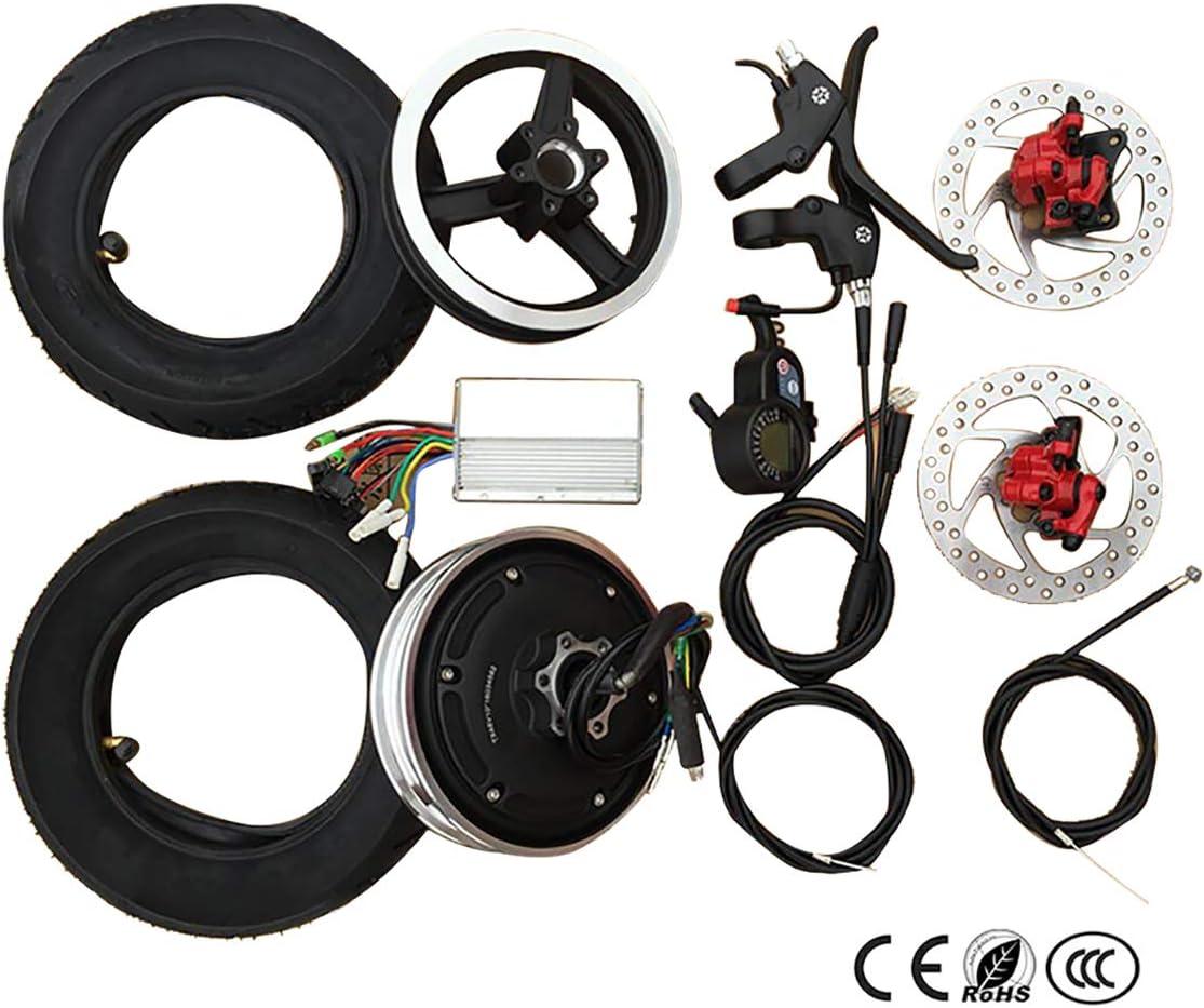 Electric Bike Conversion kit 10 inch Hub New arrival 36 Wheel Popular brand Motor