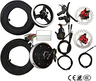 10 inch electric hub motor