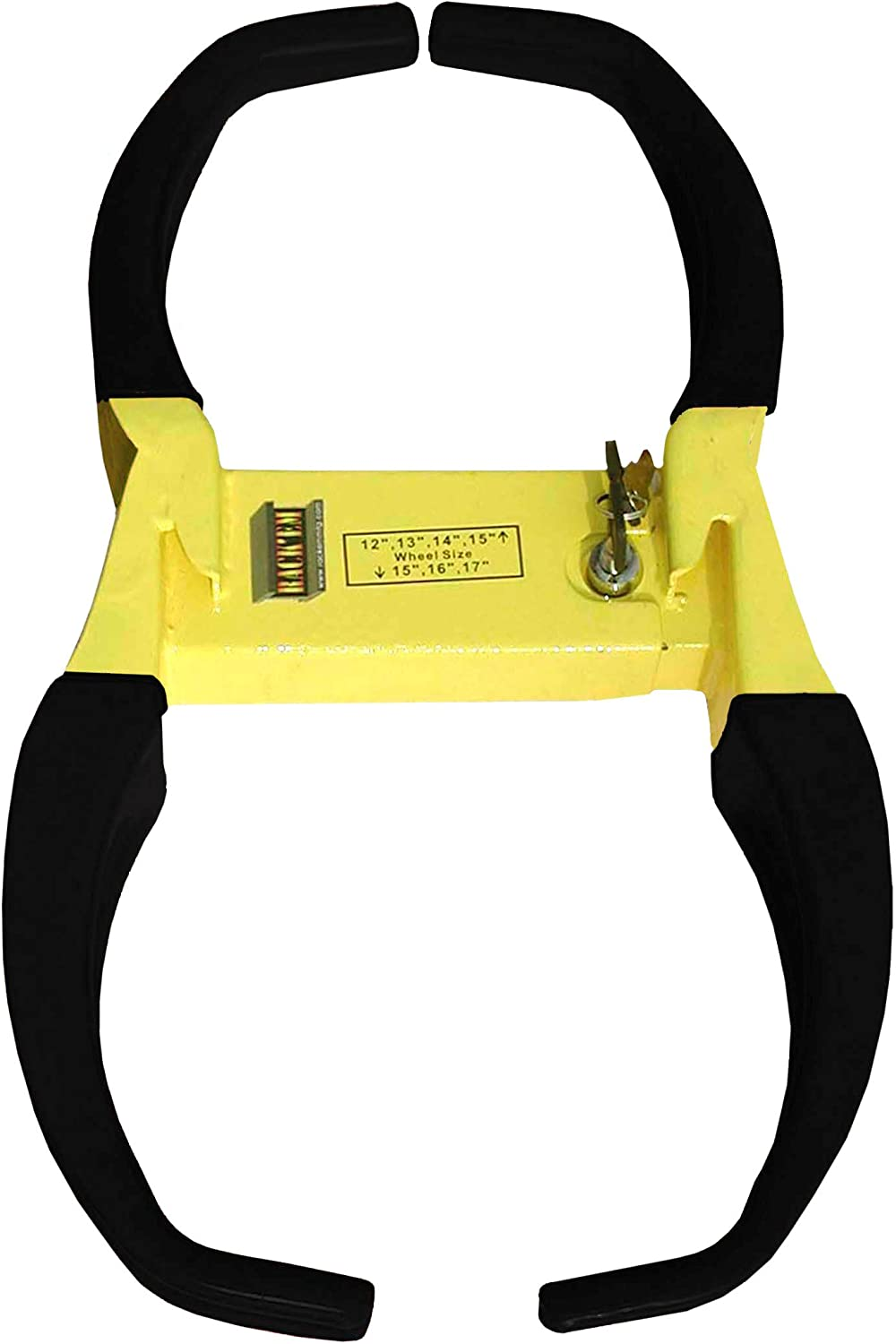 Magnum Expandable Wheel Outlet SALE Lock by RACK 'EM It is very popular - keyed Alike RA-25K