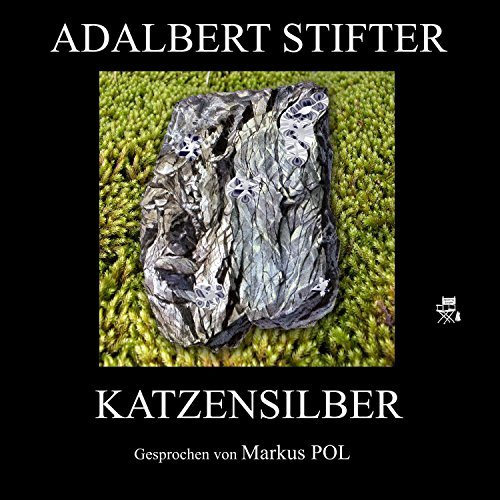 Katzensilber cover art