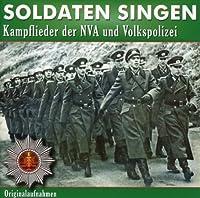 Soldaten Singen by Diverse Orchester und Ensembles