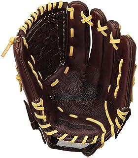 Basebollhandskar herr Baseball-werfer-handskar mjuka äkta läder-softball handskar höger hand kasta ungdomar vuxna handskar...