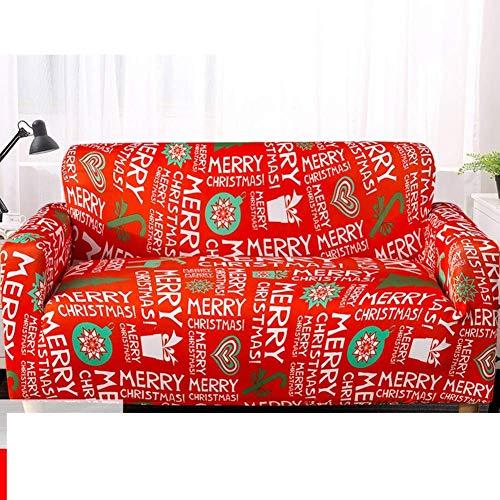 Asciugamano per divano elastico a copertura totale, Nordic home bambini pet protezione per divano copridivano in tessuto copridivano in poliestere spandex cuscino in tessuto per divano-V sedia 90 ~ 14