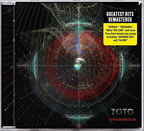 ΑLL ΤΗΕΙR GRΕΑΤΕSΤ ΗΙΤS: 40 ΤRΙΡS ΑRΟUΝD ΤΗΕ SUΝ (CD Album)