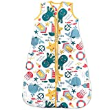 Kaboosh Seaside Fun, 2.5 tog, 18-36 months sleeping bag